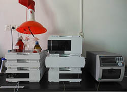 HPLC Equipment