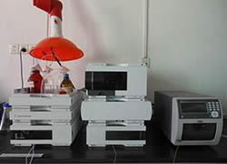 HPLC Equipment