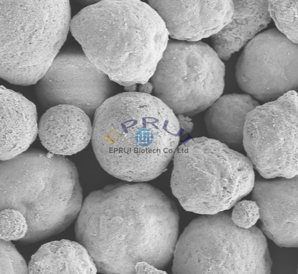 25-45um HAP microspheres for injectable filler use
